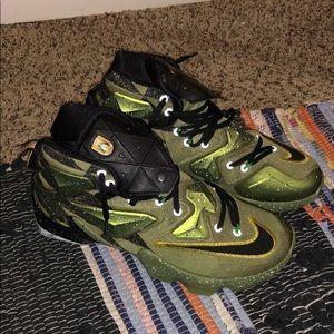 Nike Lebron 13 'Allstar' Size 10